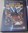 Angriff der Riesen-Spinne / Riesenspinne - RAR