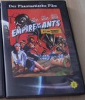 Empire of the Ants / In der Gewalt der Riesenameisen - RAR