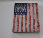 The Purge Anarchy Steelbook