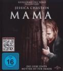 Mama / Blu-Ray / Uncut / Guillermo Del Toro