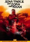 Star Trek 02 - Der Zorn des Khan DVD Neuwertig