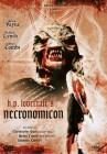 H.P. Lovecraft's Necronomicon - UNCUT