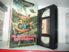 VHS - Im Fadenkreuz der Söldner - ALLVIDEO HARDCOVER