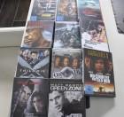 Sammlung 11 x DVD