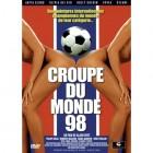 Colmax: Croupe du Monde 98 - Anita Blond, Olivia del Rio