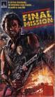 Final Mission Thorn/Emi Video RAR