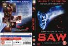 [UK] Saw (Uncut Version)