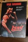 Blu-ray - LEON - Van Damme - Mediabook 84 - Neu & OVP