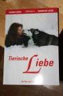 DVD - TIERISCHE LIEBE - Ulrich Seidl - Pappschuber