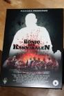 DVD - KÖNIG DER KANNIBALEN - Pappschuber - Underground