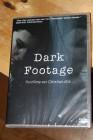 DVD - DARK FOOTAGE - Jürs - Underground Horror - NEU & OVP