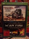Def-Con 4 / Star Fire - 2 Movies-Edition  (NEU/OVP)  DVD
