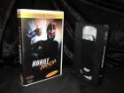 Robot Ninja * VHS * Linnea Quigley