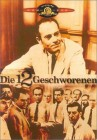 Die 12 Geschworenen DVD Sehr Gut