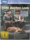 Tiere machen Leute (DEFA DDR TV Archiv) - Tierarzt, Delmare