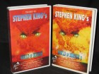 Stephen King´s World of Horror * VHS * Teil I + II