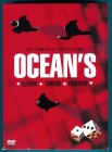 Ocean�s - The Complete Collection (3 DVDs) Discs NEUWERTIG