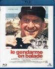 Louis de Funes LE GENDARME EN BALADE Blu-ray - Import