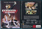 Kickboxer 4 - The Aggressor DVD FSK18 74 Min. NEU/OVP