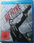 Max Payne - Extended Directors Cut BLU RAY Mark Wahlberg
