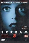 Scream 3 Doppel DVD