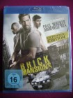 BLU RAY Brick Mansions - Extended Edition
