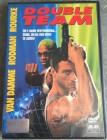 DVD DOUBLE TEAM Van Damme - Rodman - Rourke -wie neu-