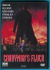 Candyman's Fluch - UNCUT DVD sehr guter Zustand