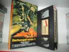 VHS - Dschungelratten II - Spitfire Hardcover