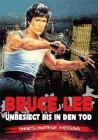 Bruce Lee - Unbesiegt bis in den Tod - kleine Hartbox