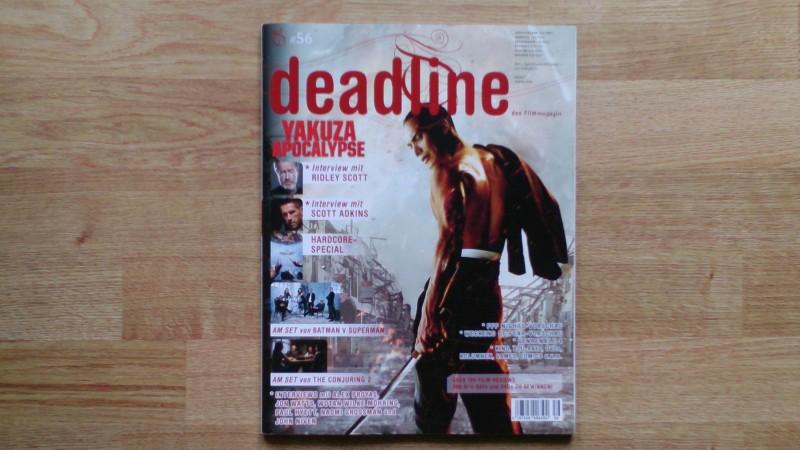 Deadline Nr.56