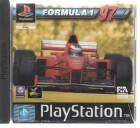 Formula 1 97 - PS1 - Playstation 1