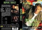 Moving Target - gr Blu-ray Hartbox A Lim 50  Neu