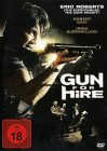 Gun for Hire  (Eric Roberts)  NEU/OVP  ´´DVD´´
