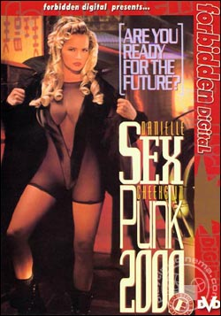 Sex Punk 2000 - FORBIDDEN DIGITAL