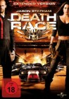 Death Race, DVD, Extended Version, UNCUT