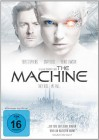 The Machine - They Rise we Fall(992925216, Kommi, NEU)
