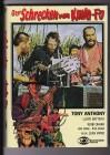Der Schrecken von Kung-Fu - Kleine Hartbox - Cover A - DVD