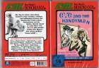 Eve and the Handyman - Russ Meyer DVD Neu