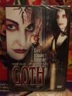 Goth - Der Totale Horror  (NEU/OVP)  DVD