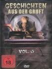 Geschichten aus der Gruft  Vol.3   ``NEU/DVD``