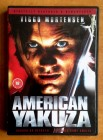 DVD -American Yakuza- Uncut