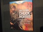 CHUCK NORRIS-COLLECTION-BluRay-im Schuber-NEUWERTIG