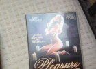 Pleasure of the Flesh DVD