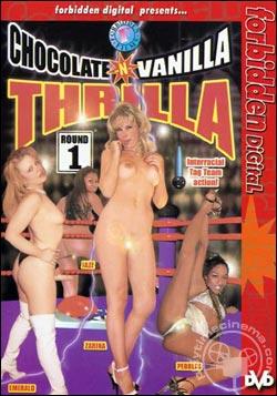 Chocolate-N-Vanilla Thrilla - FORBIDDEN DIGITAL