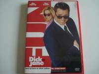 DICK UND JANE - Jim Carrey & Téa Leoni DVD