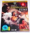 Die unbesiegbaren Fünf Blu-ray und DVD  - 2 Disc- Neu - OVP-