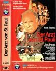 (VHS) Der Arzt von St. Pauli - Curd Jürgens, Fritz Wepper