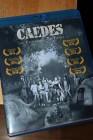 Bluray CAEDES - DIE LICHTUNG DES TODES - Independent Horror