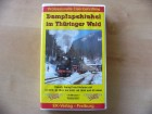 Dampfspektakel im Thüringer Wald - Eisenbahn-Videothek EK58